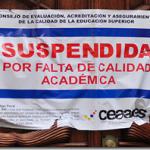 ¿Cómo va la acreditación en Ecuador?